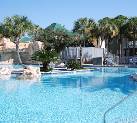 Brett Robinson Properties Destin Florida